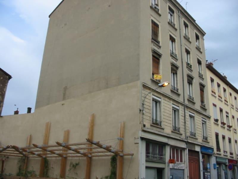 Vermietung wohnung Villeurbanne 550€ CC - Fotografie 1