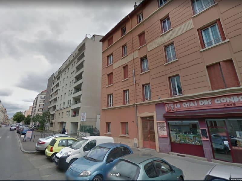 Vermietung wohnung Villeurbanne 515€ CC - Fotografie 4