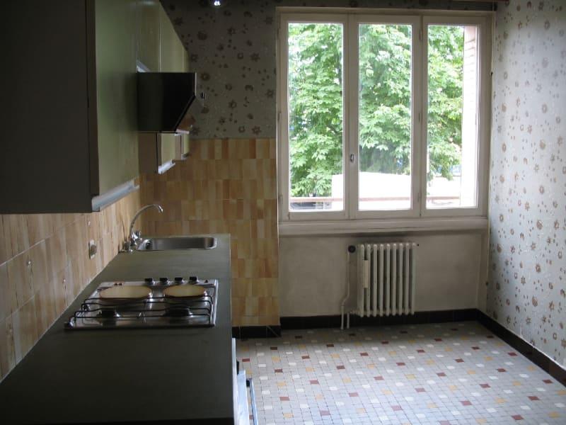 Vermietung wohnung Villeurbanne 799€ CC - Fotografie 1