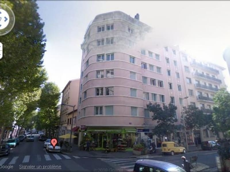 Vermietung wohnung Lyon 3ème 814€ CC - Fotografie 1
