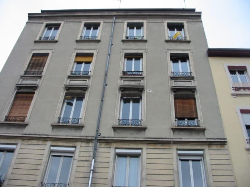 Vermietung wohnung Villeurbanne 600€ CC - Fotografie 5