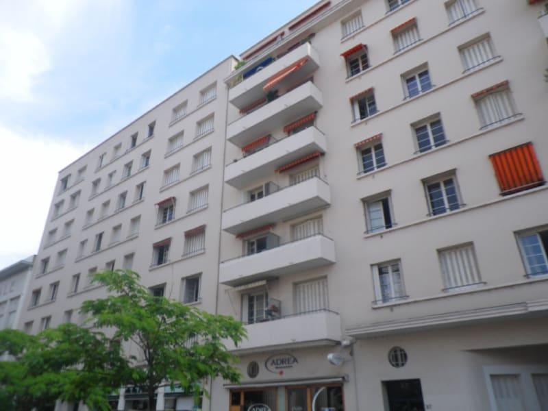 Vermietung wohnung Villeurbanne 845€ CC - Fotografie 8