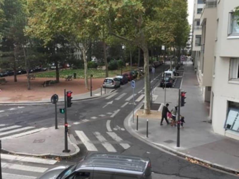 Vermietung wohnung Lyon 3ème 1050€ CC - Fotografie 2