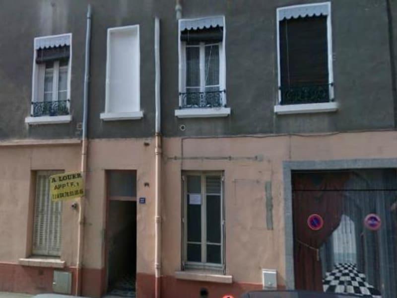 Vermietung wohnung Villeurbanne 485€ CC - Fotografie 1