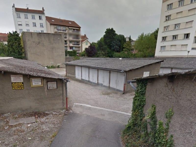 Vermietung parkplatz/box Lyon 3ème 180€ CC - Fotografie 1