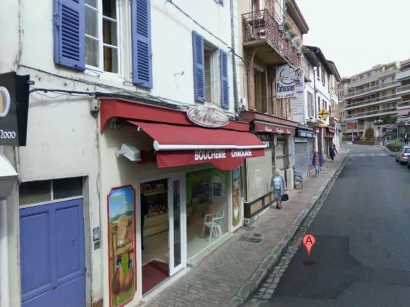 Vermietung wohnung Fontaines sur saone 594€ CC - Fotografie 1