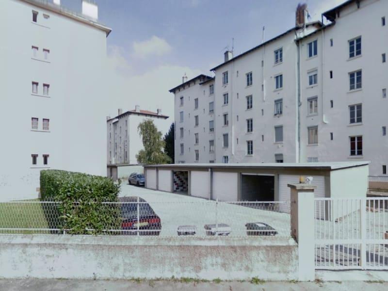 Vermietung parkplatz/box Villeurbanne 240€ CC - Fotografie 1