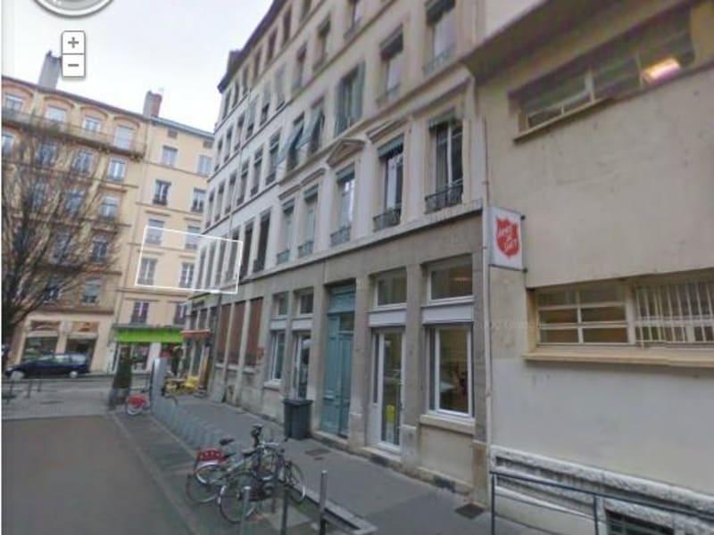 Vermietung wohnung Lyon 7ème 650€ CC - Fotografie 3
