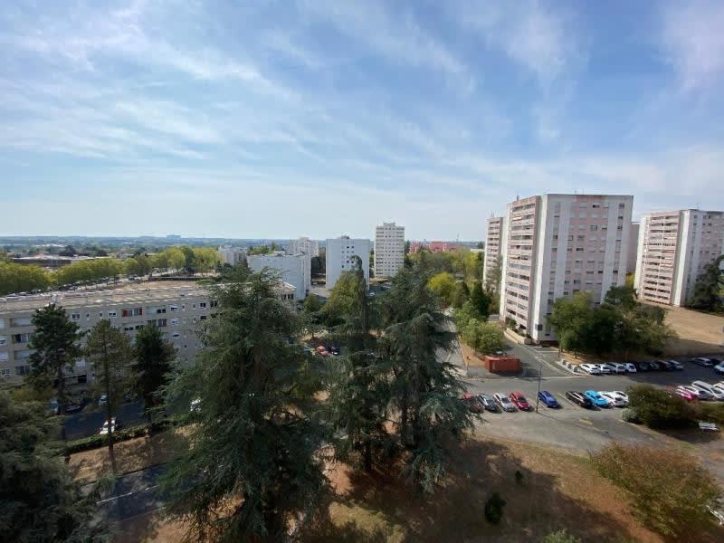 Vente appartement Poitiers 99720€ - Photo 2