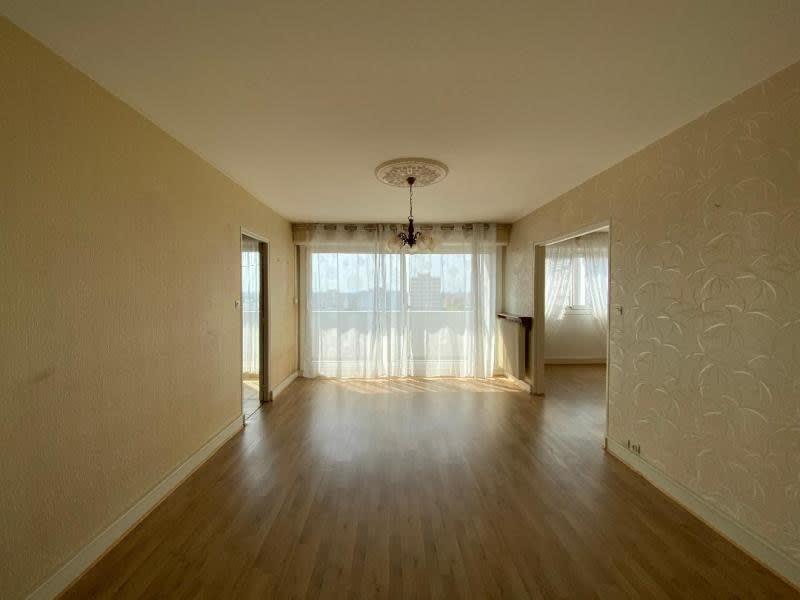 Vente appartement Poitiers 99720€ - Photo 4