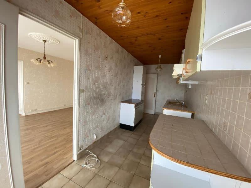 Vente appartement Poitiers 99720€ - Photo 6
