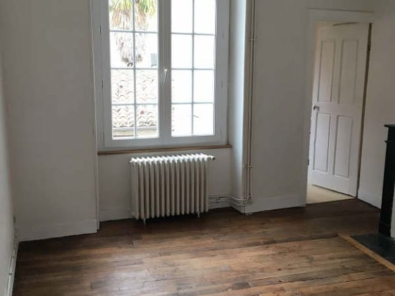 Location appartement Poitiers 464,68€ CC - Photo 3