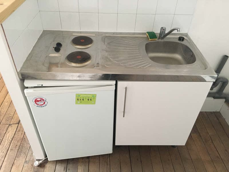 Location appartement Poitiers 464,68€ CC - Photo 4