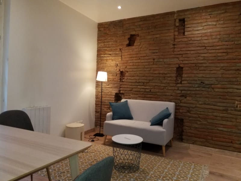 Rental apartment Toulouse 650€ CC - Picture 3