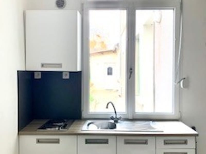 Location appartement Saint-omer 450€ CC - Photo 7