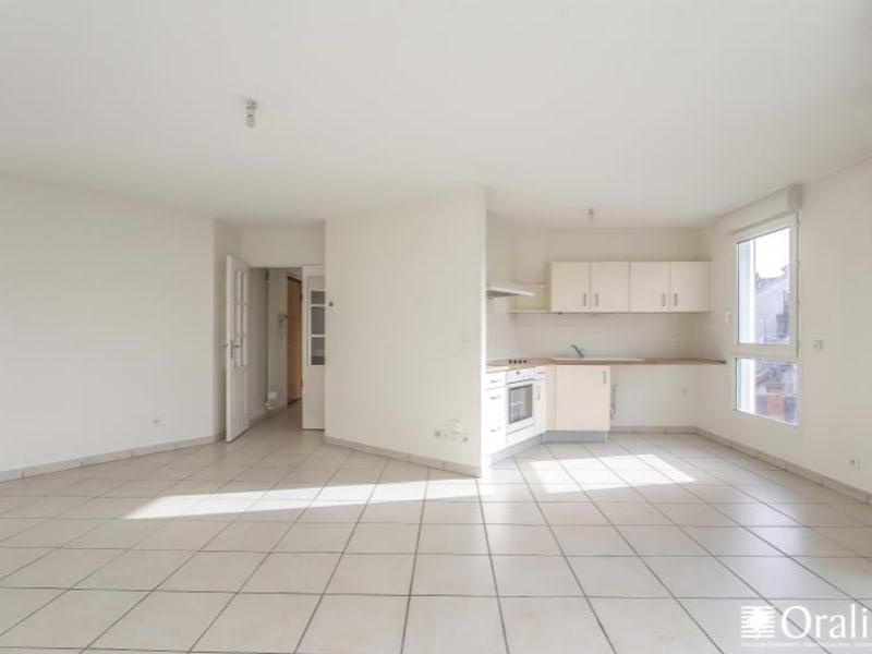 Vente appartement Grenoble 219000€ - Photo 5