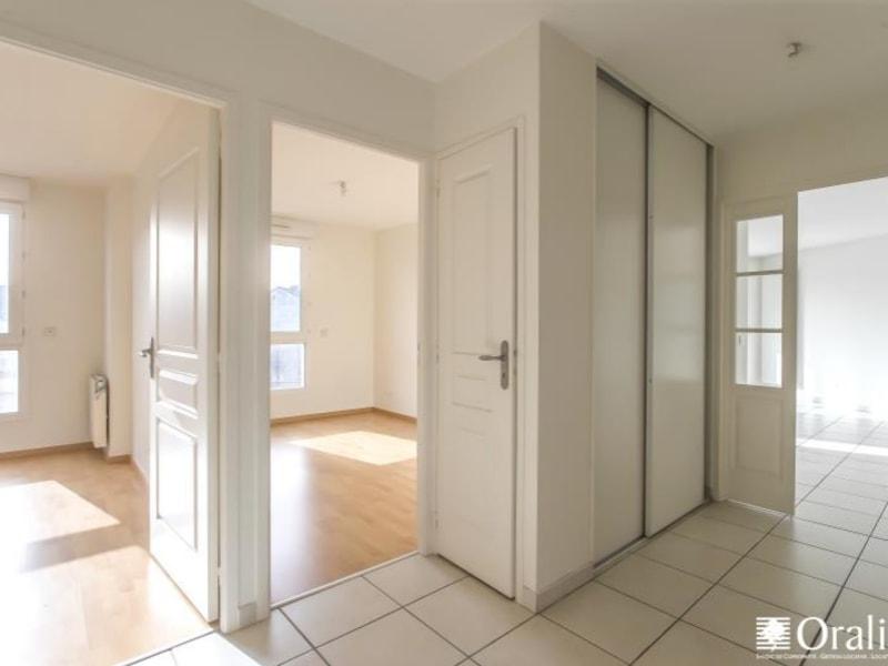 Vente appartement Grenoble 219000€ - Photo 8