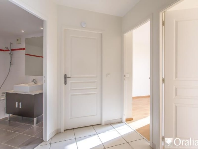 Vente appartement Grenoble 219000€ - Photo 13