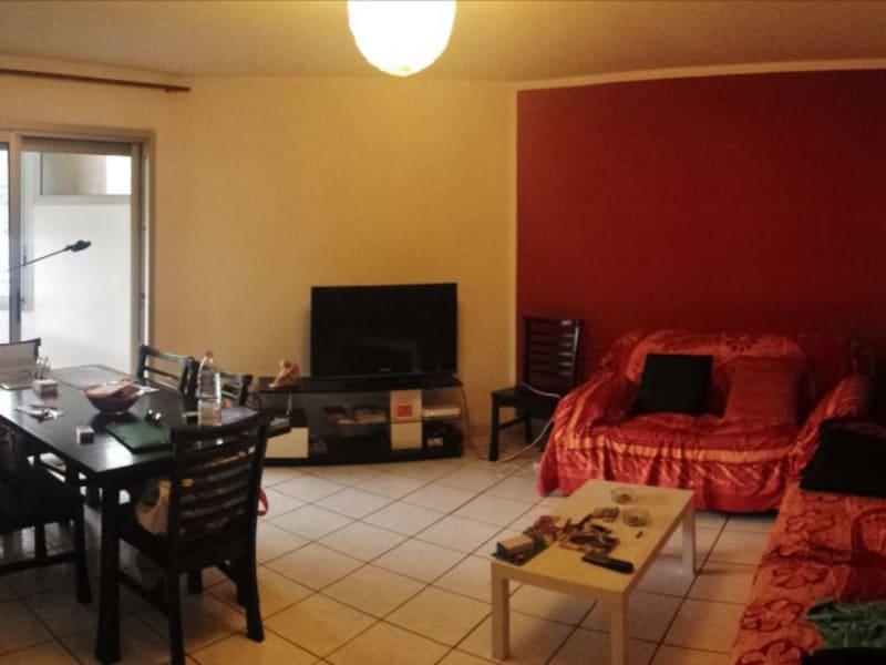 Rental apartment Saint denis 566€ CC - Picture 1