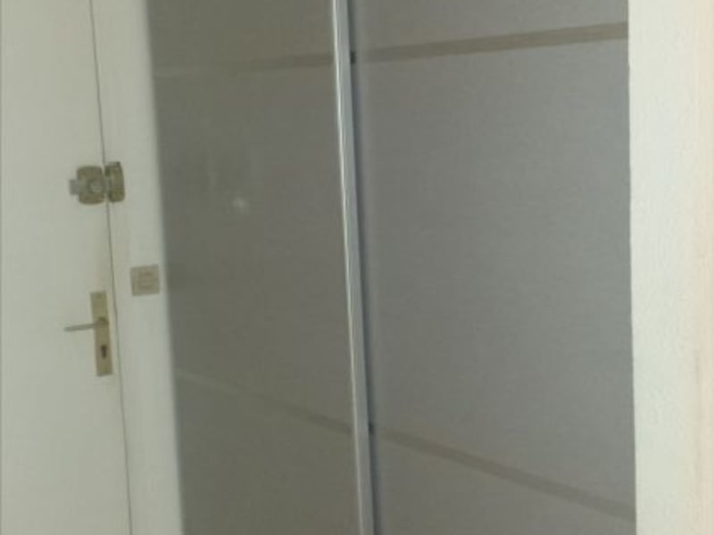 Rental apartment Saint denis 566€ CC - Picture 8