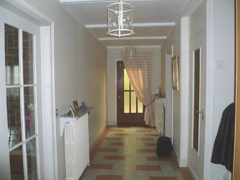 Sale house / villa Valenton 380000€ - Picture 2