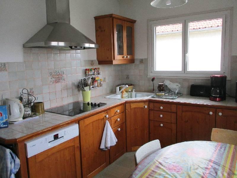 Sale house / villa Valenton 380000€ - Picture 3