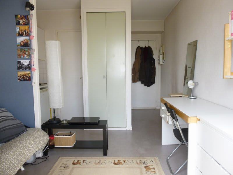 Rental apartment Caen 370€ CC - Picture 7