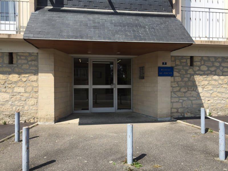 Rental apartment Caen 370€ CC - Picture 12
