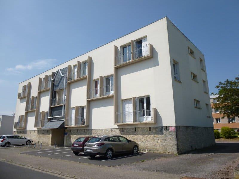 Rental apartment Caen 370€ CC - Picture 13