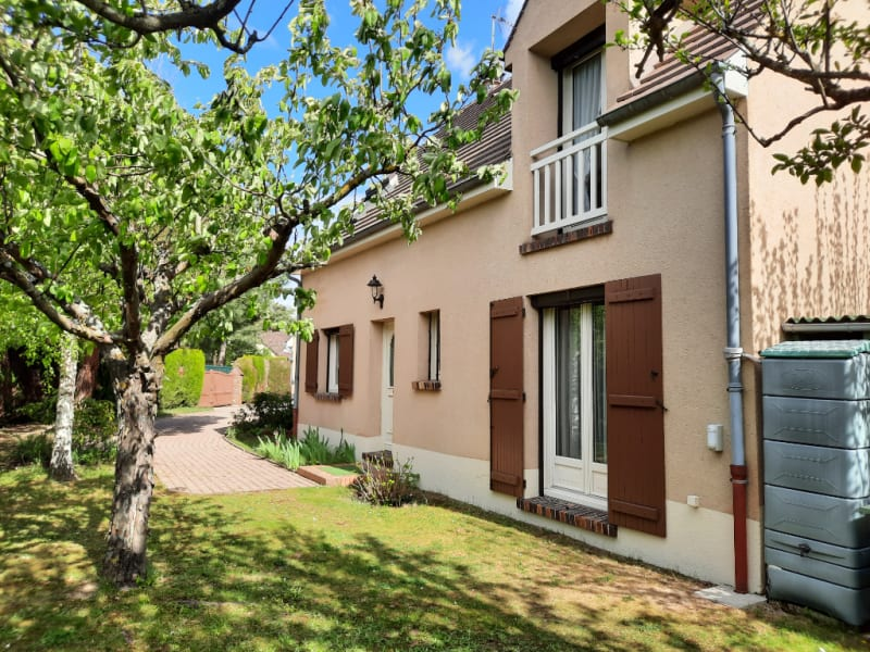 Vente maison / villa Boissy l aillerie 549000€ - Photo 2