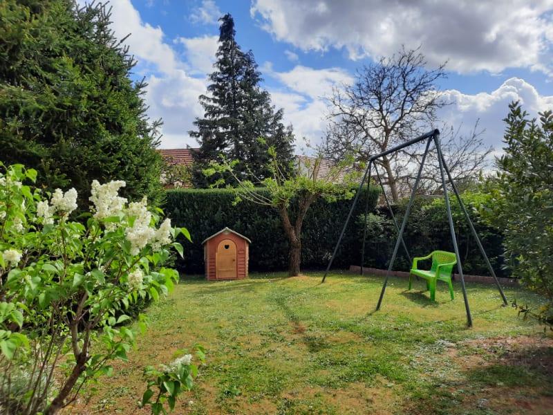 Vente maison / villa Boissy l aillerie 549000€ - Photo 3