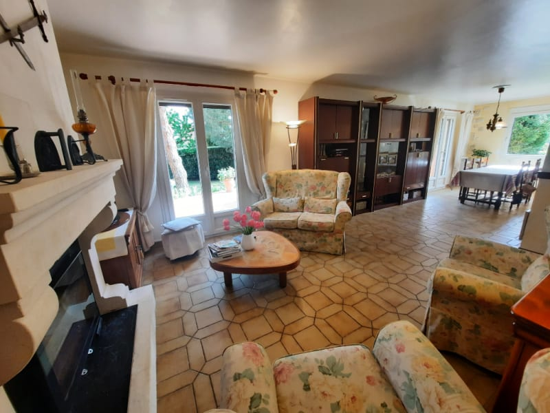 Vente maison / villa Boissy l aillerie 549000€ - Photo 5