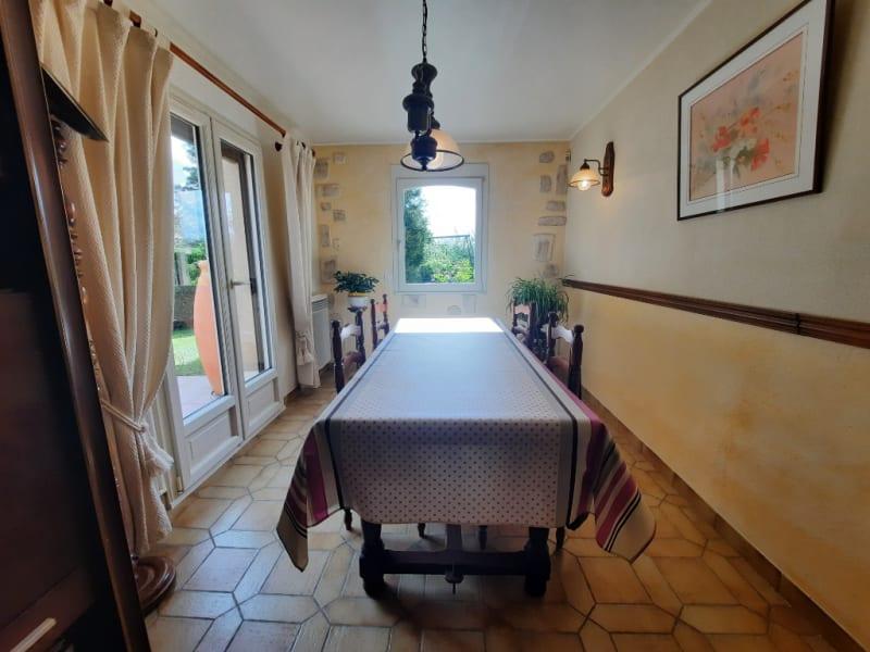 Vente maison / villa Boissy l aillerie 549000€ - Photo 6
