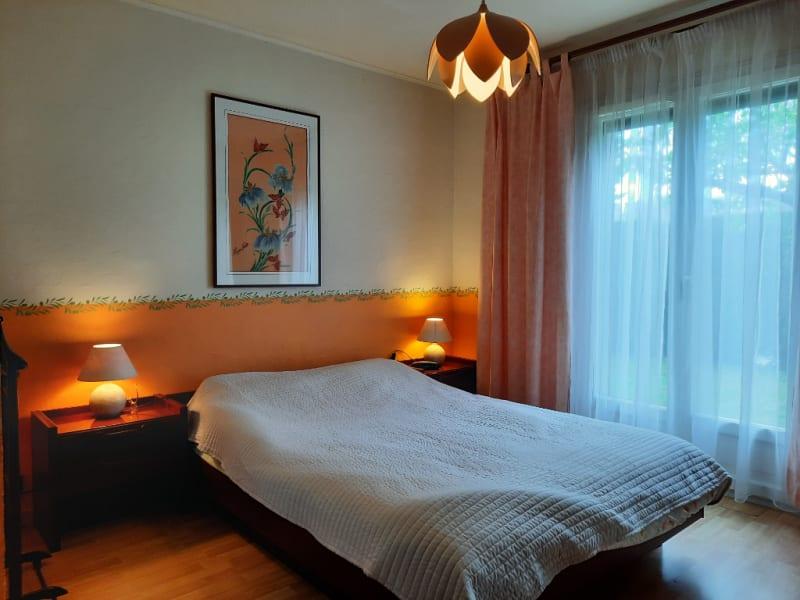 Vente maison / villa Boissy l aillerie 549000€ - Photo 9
