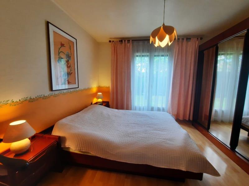 Vente maison / villa Boissy l aillerie 549000€ - Photo 10