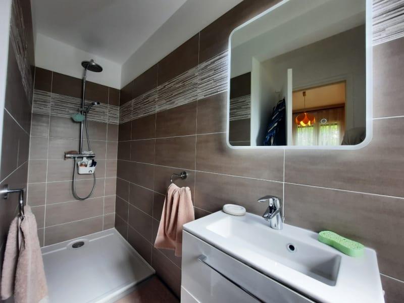 Vente maison / villa Boissy l aillerie 549000€ - Photo 11