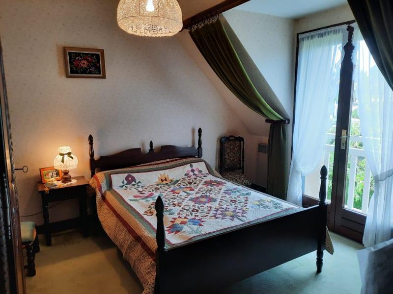 Vente maison / villa Boissy l aillerie 549000€ - Photo 12