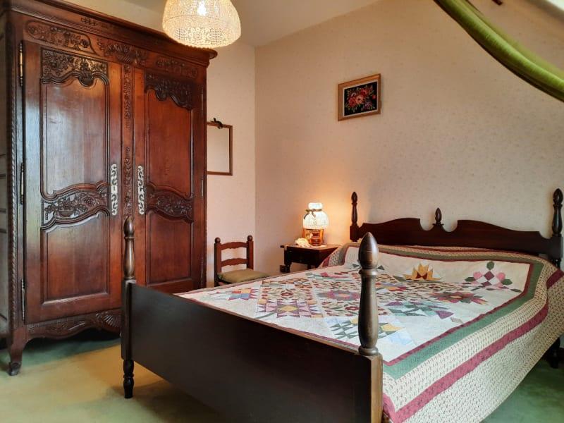 Vente maison / villa Boissy l aillerie 549000€ - Photo 13
