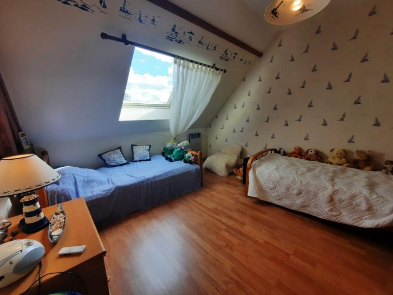 Vente maison / villa Boissy l aillerie 549000€ - Photo 14
