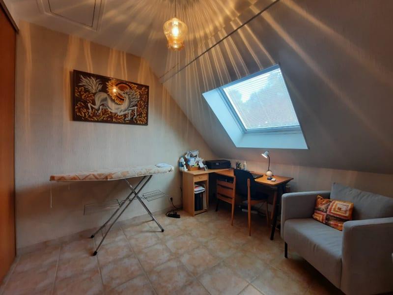 Vente maison / villa Boissy l aillerie 549000€ - Photo 15