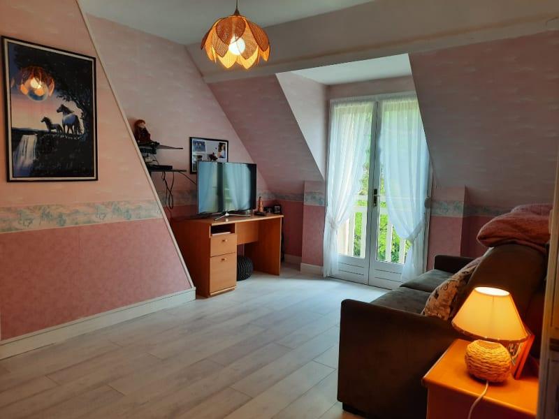 Vente maison / villa Boissy l aillerie 549000€ - Photo 16