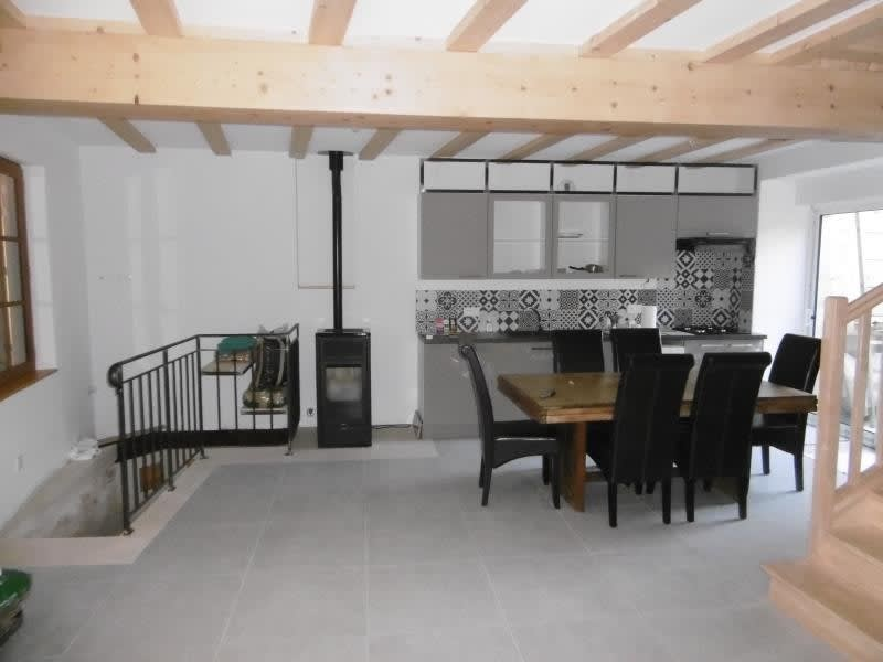Vente maison / villa Niort 254400€ - Photo 2
