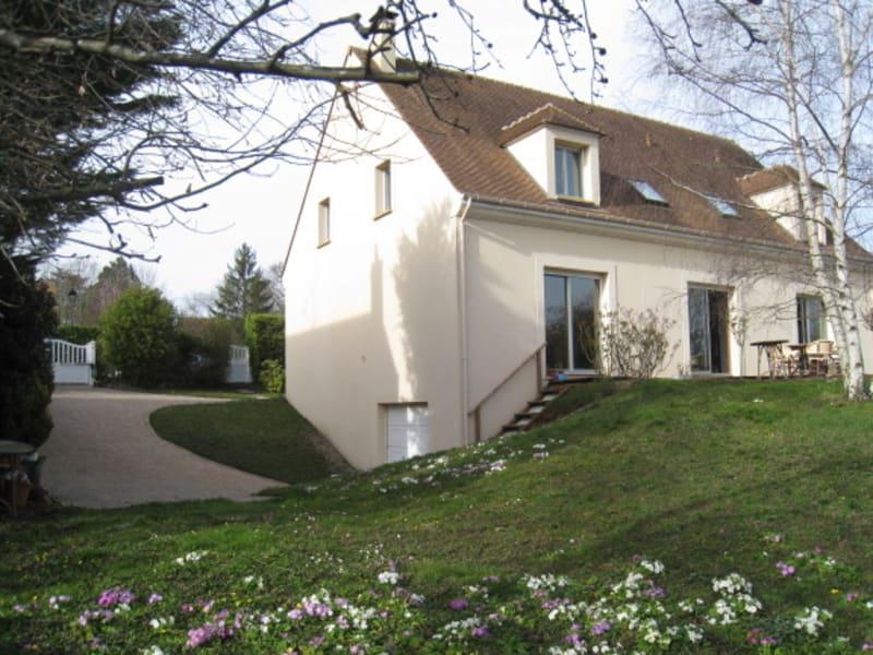 Sale house / villa Bougival 1200000€ - Picture 1