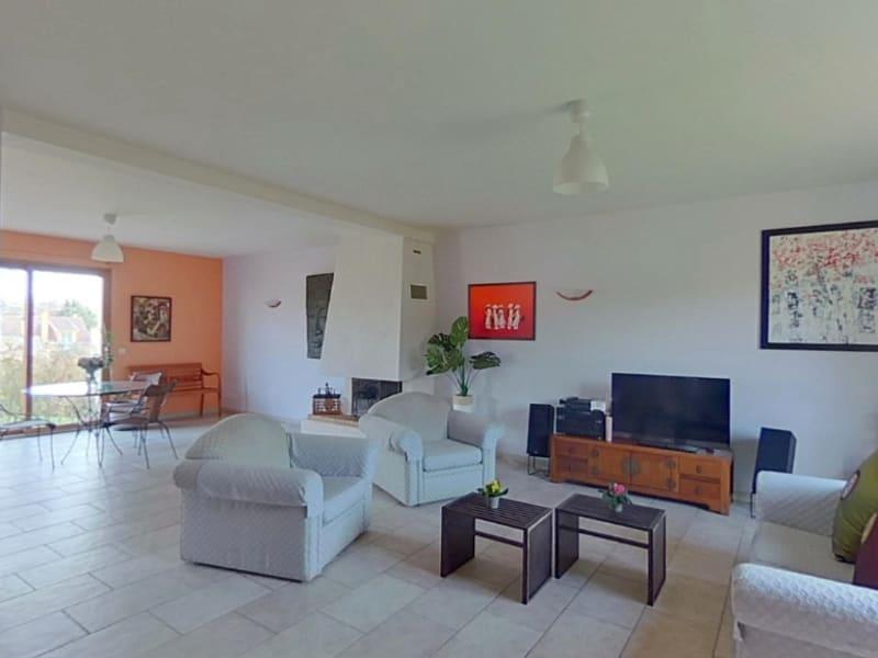 Sale house / villa Bougival 1200000€ - Picture 3