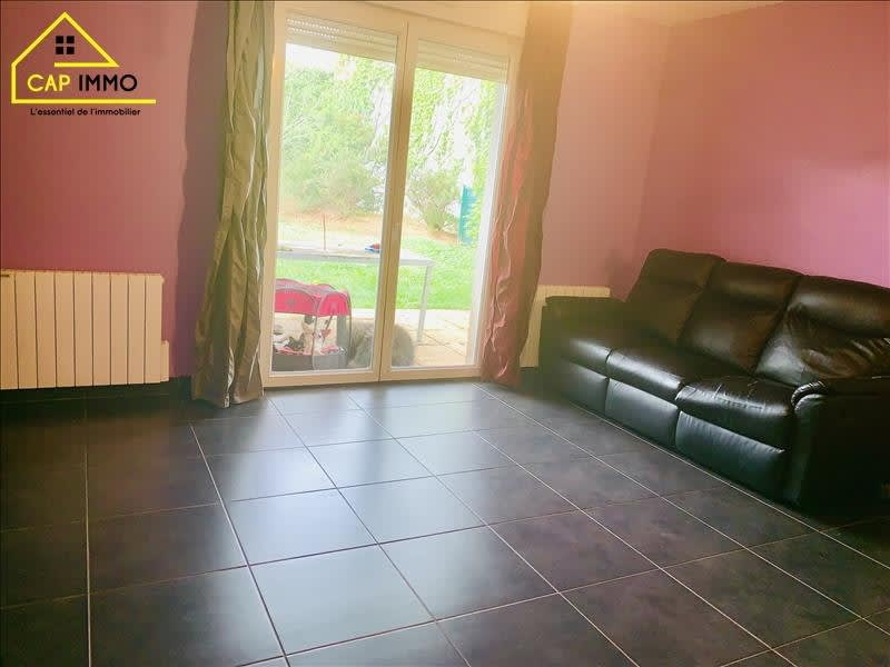 Vente appartement Jonage 220 000€ - Photo 3