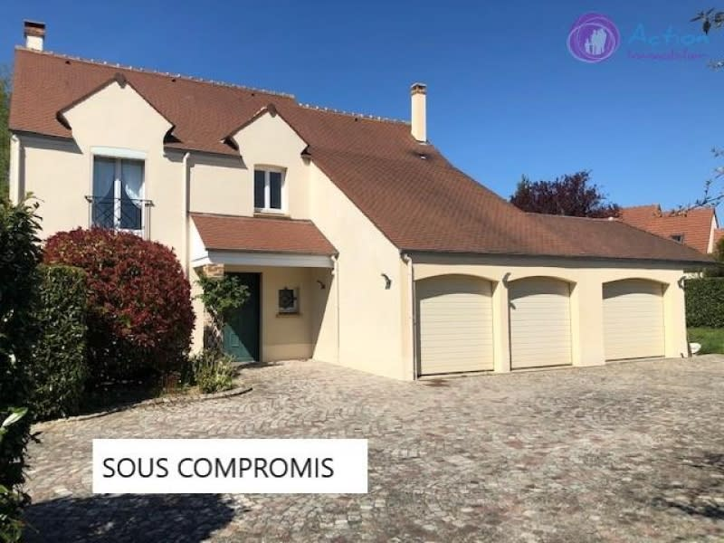 Vente maison / villa Servon 565000€ - Photo 1