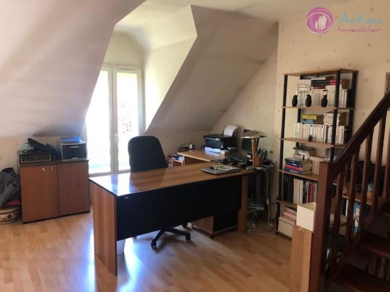 Vente maison / villa Servon 565000€ - Photo 5