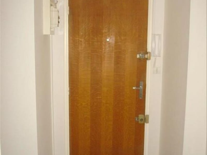 Rental apartment Nevers 400€ CC - Picture 6