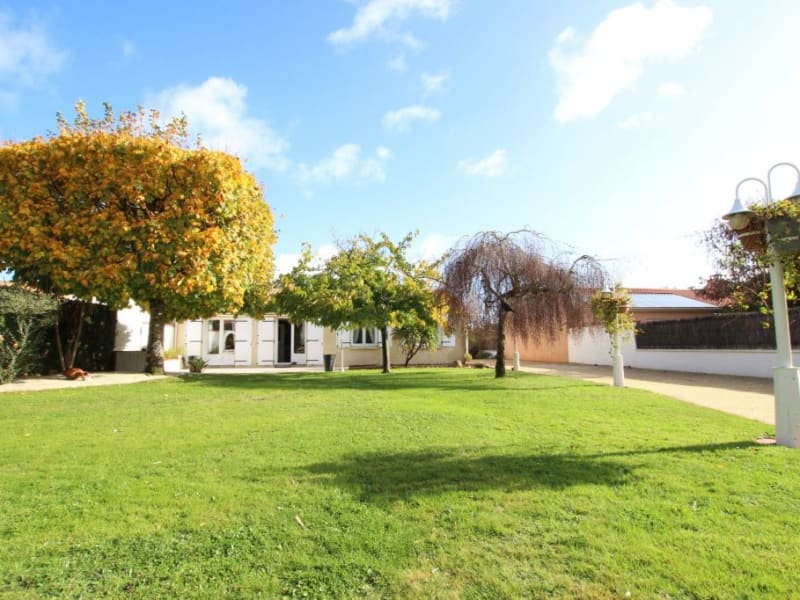 Vente maison / villa St aignan grandlieu 330000€ - Photo 6