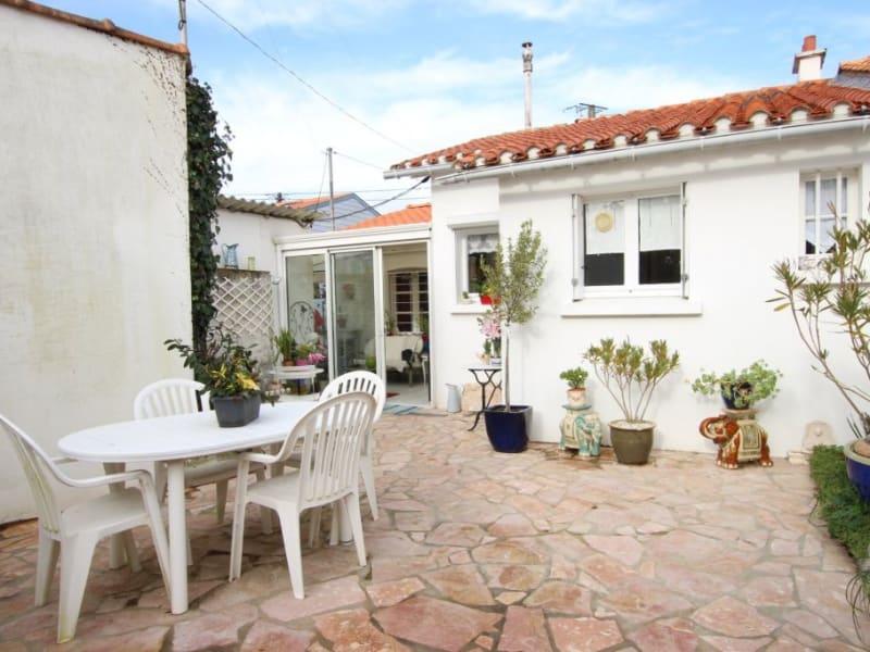 Vente maison / villa St aignan grandlieu 228500€ - Photo 1